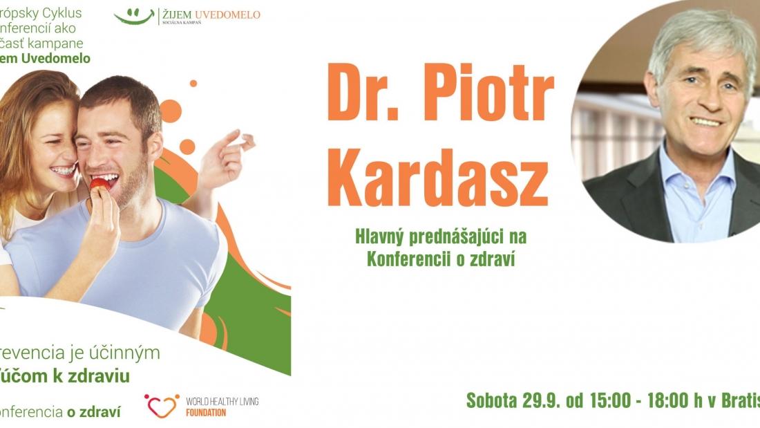 Dr. Piotr Kardasz