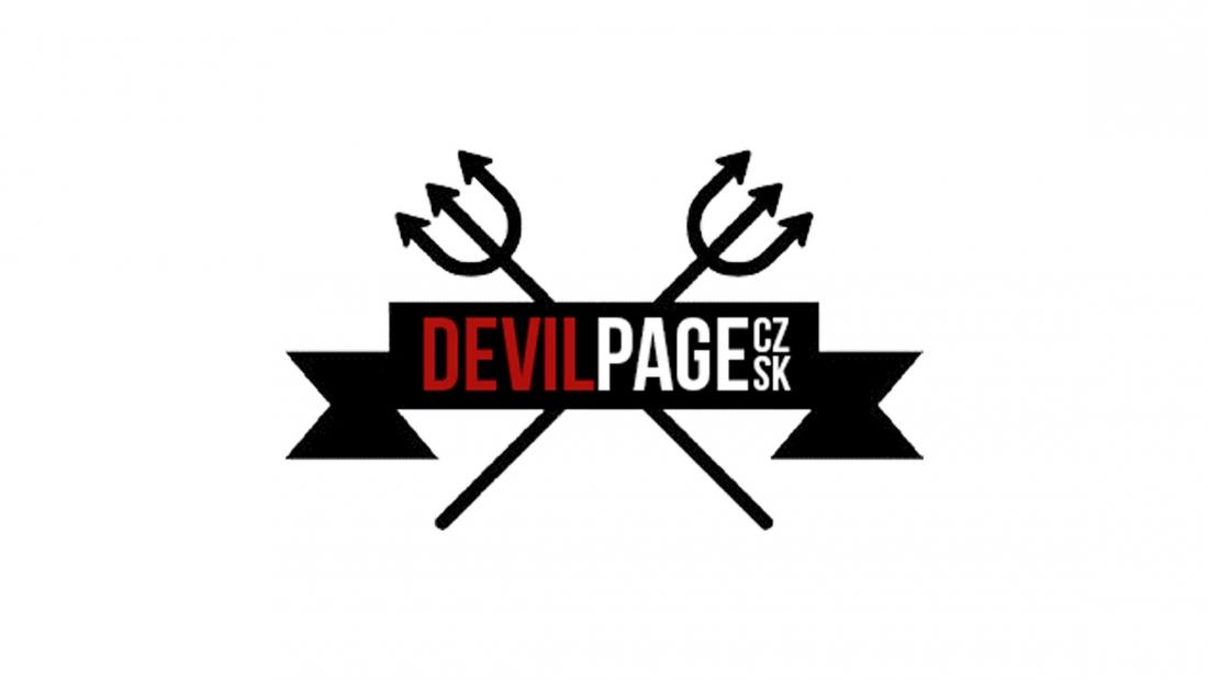Blog-Devilpage