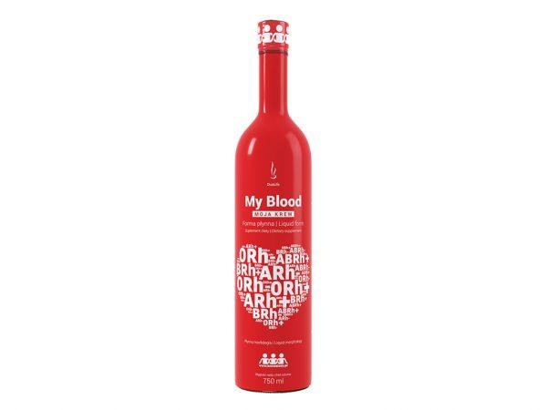 Moja Krv DuoLife